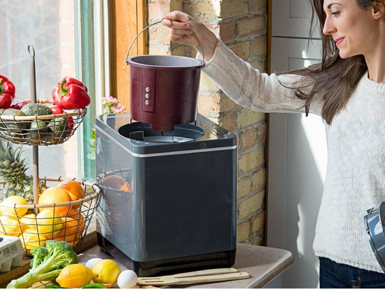 Food Waste Recycler by Food Cycler - 2