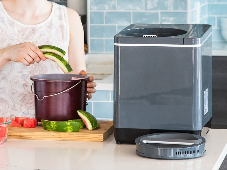 Food Waste Recycler by Food Cycler - 1