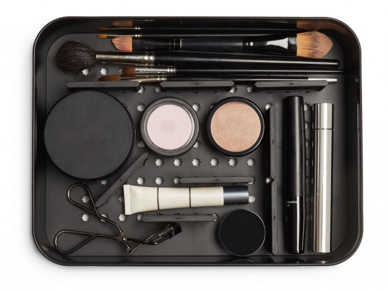 Adjustable Cosmetic & Drawer Organizer by Poke-A-Dot - 1
