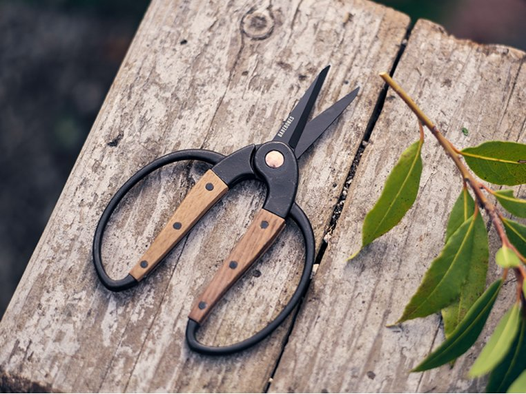 Garden Scissors by Barebones Living - 2