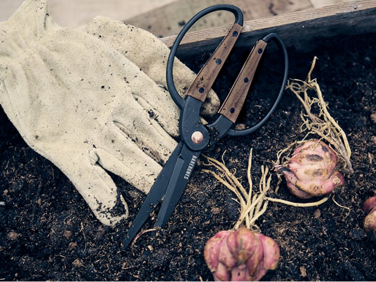 Garden Scissors by Barebones Living - 1