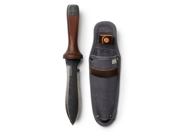 Hori Hori Ultimate Tool with Sheath by Barebones Living - 5