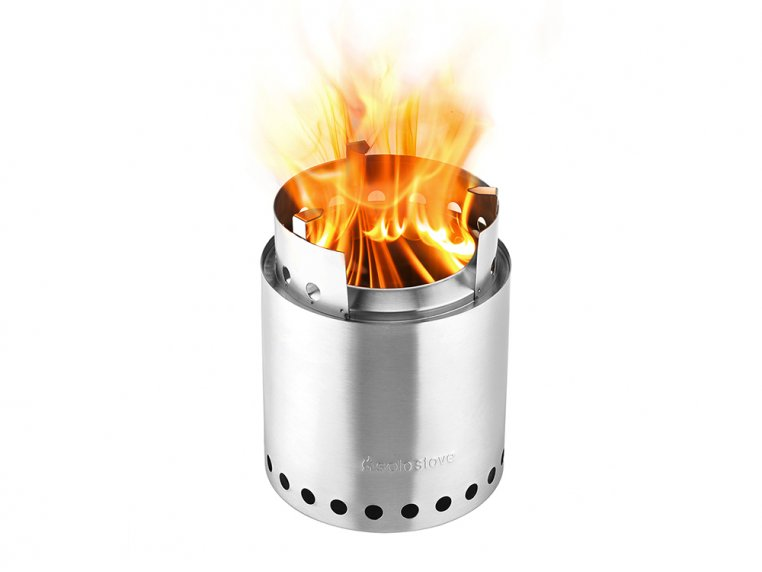 Campfire Portable Wood Stove by Solo Stove - 3