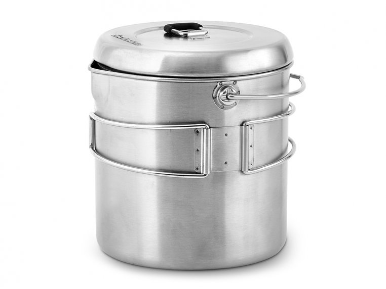 Titan 1800ml Stainless Steel Pot by Solo Stove - 3
