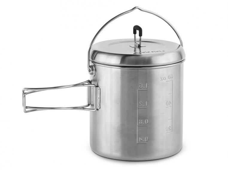 Titan 1800ml Stainless Steel Pot by Solo Stove - 4