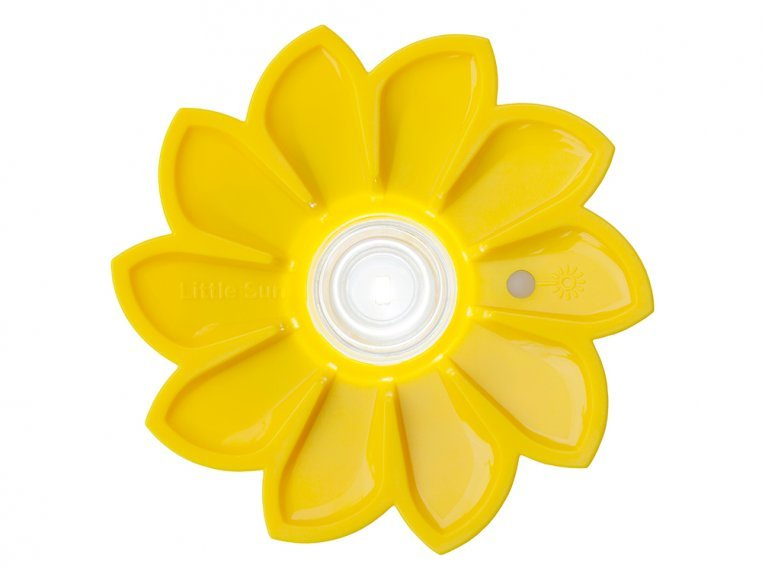 Solar Powered Light by Little Sun - 5