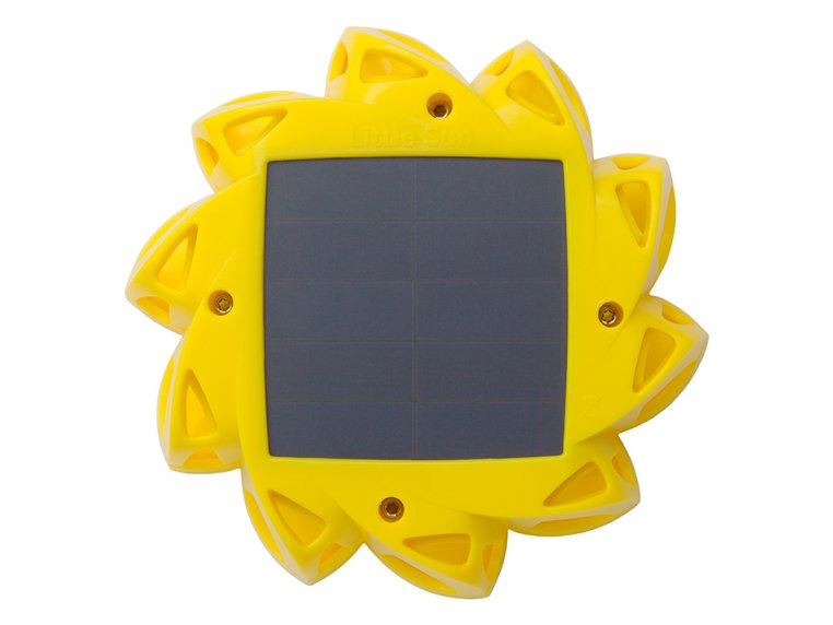 Solar Powered Light by Little Sun - 6