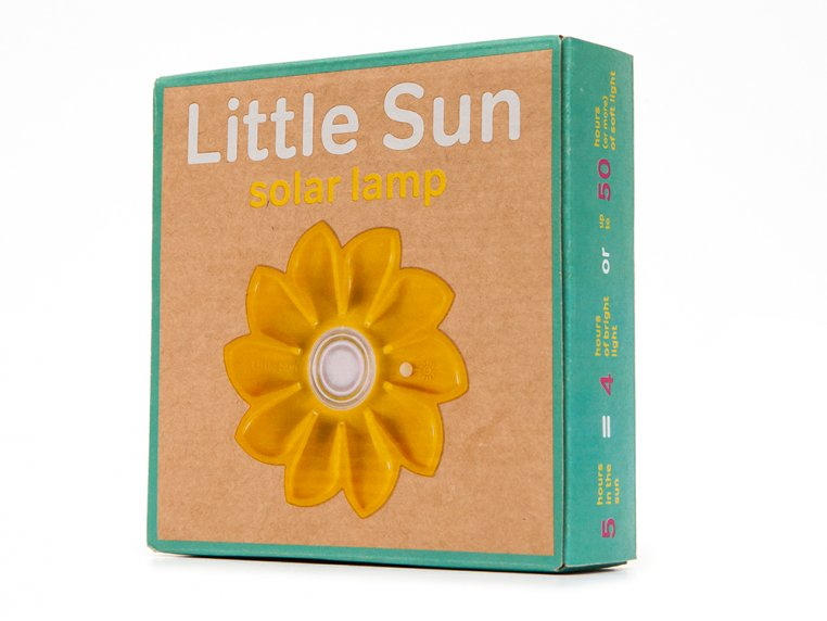 Solar Powered Light by Little Sun - 7