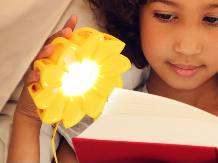 Solar Powered Light by Little Sun - 1