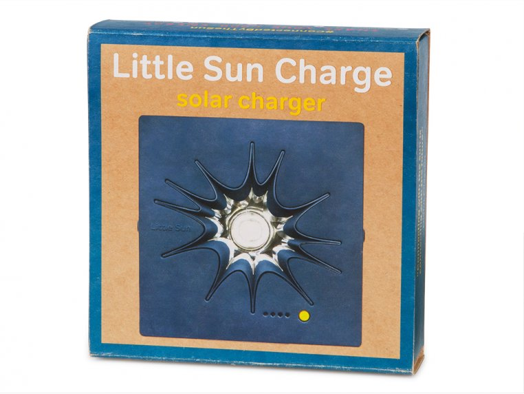 Solar Powered Charger by Little Sun - 7