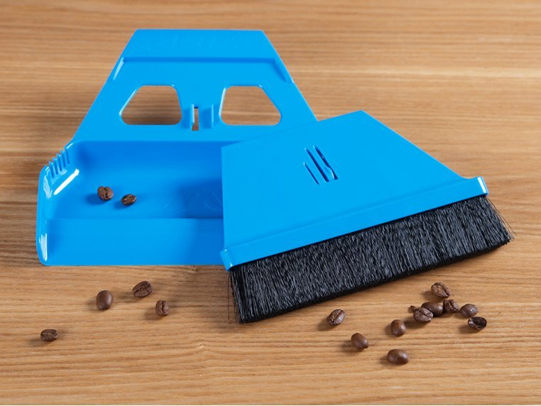Mini Hand Broom and Dustpan Set by WISP - 1