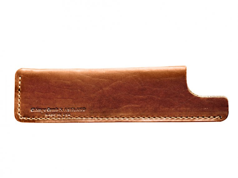 Comb Model No. 1 & Sheath by Chicago Comb Co. - 7
