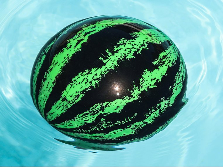 Neutrally Buoyant Water Ball by Watermelon Ball - 2
