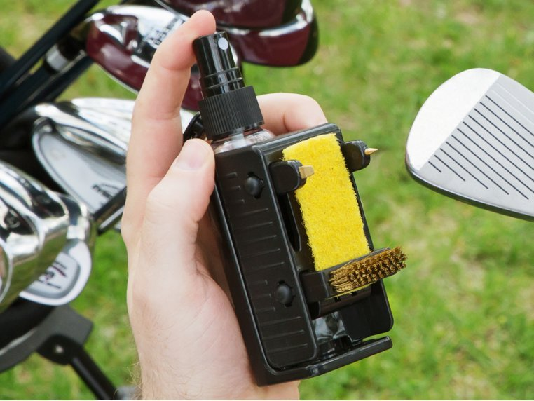 All-in-One Golf Club Cleaner by Caddy-Clean - 1