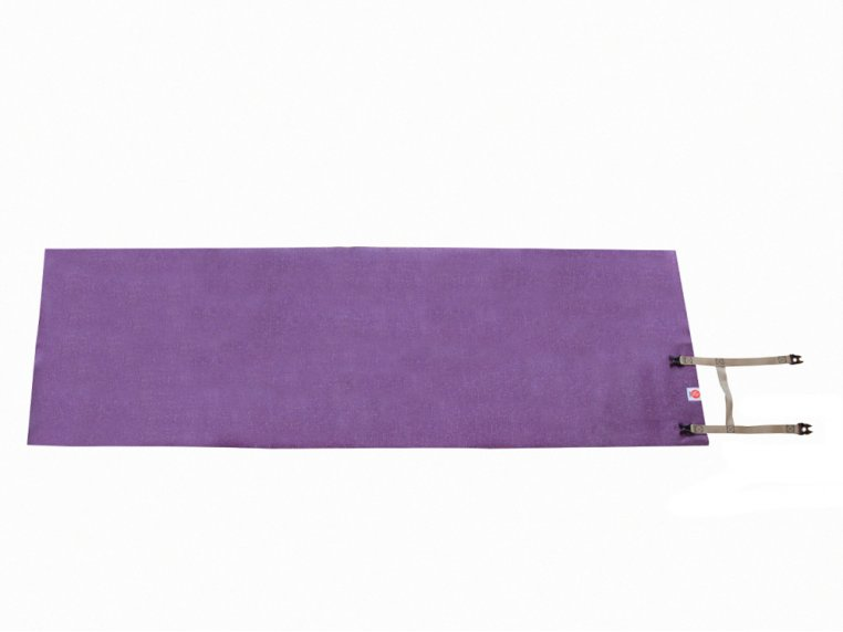 Ultralight Travel Yoga Mat by YOGO - 5