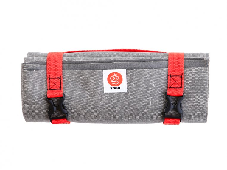 Ultralight Travel Yoga Mat by YOGO - 7