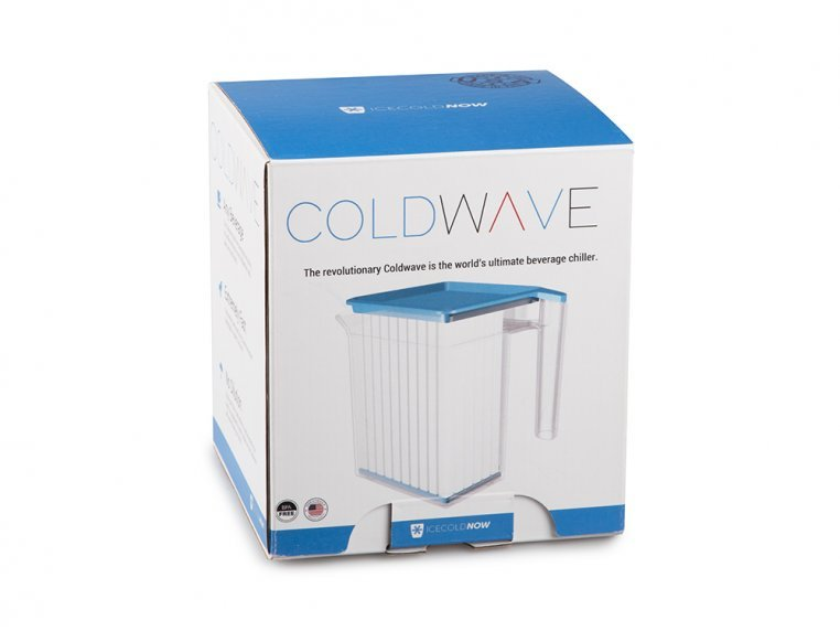 Coldwave Beverage Chiller by IceColdNow - 5