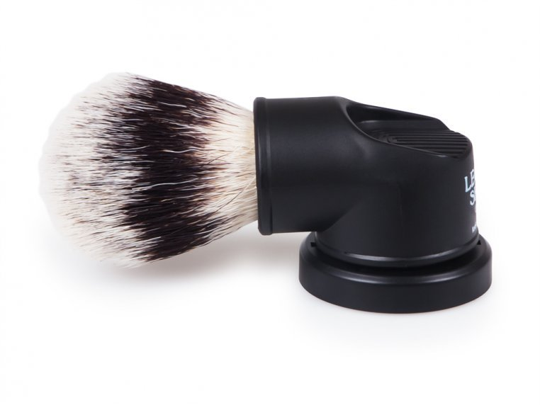 The Evolution Shaving Can Brush by Legacy Shave - 5