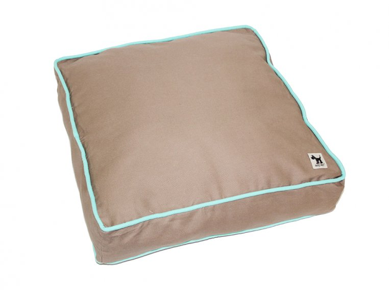 Wild Horses Dog Bed Duvet by Molly Mutt - 5