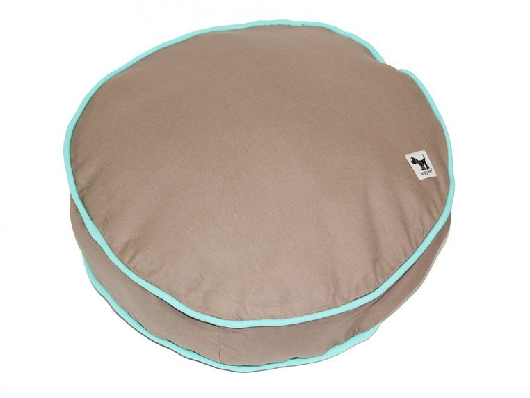 Wild Horses Dog Bed Duvet by Molly Mutt - 6