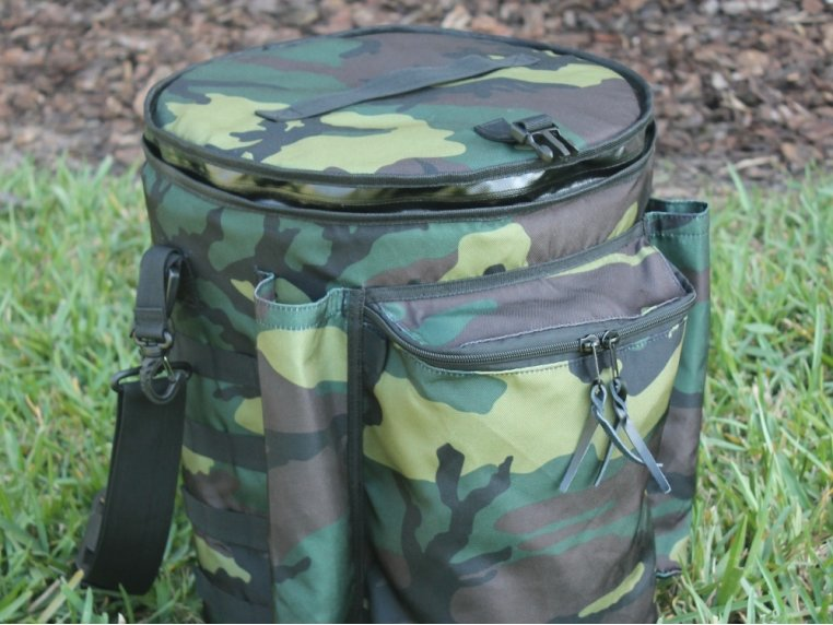 Insulated Bucket Cooler by Boozie Bucket - 3