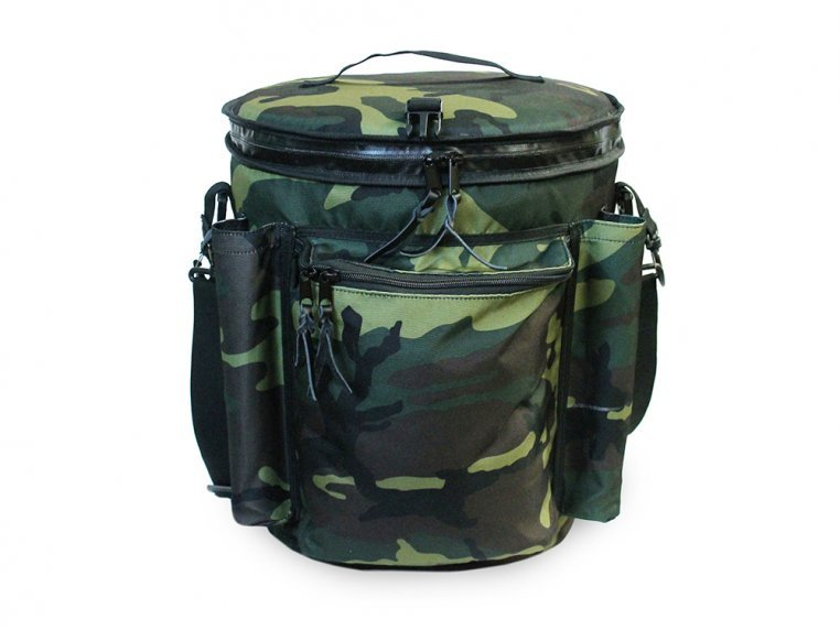 Insulated Bucket Cooler by Boozie Bucket - 4