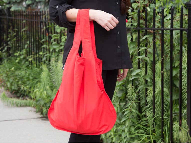 Convertible Tote Backpack by Notabag - 1
