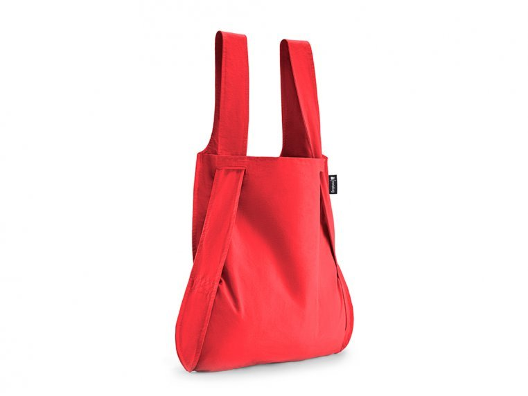 Convertible Tote Backpack by Notabag - 6