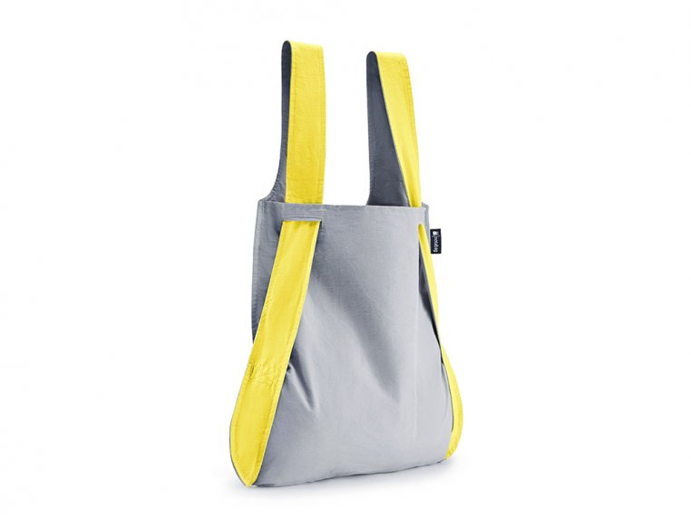 Convertible Tote Backpack by Notabag - 8