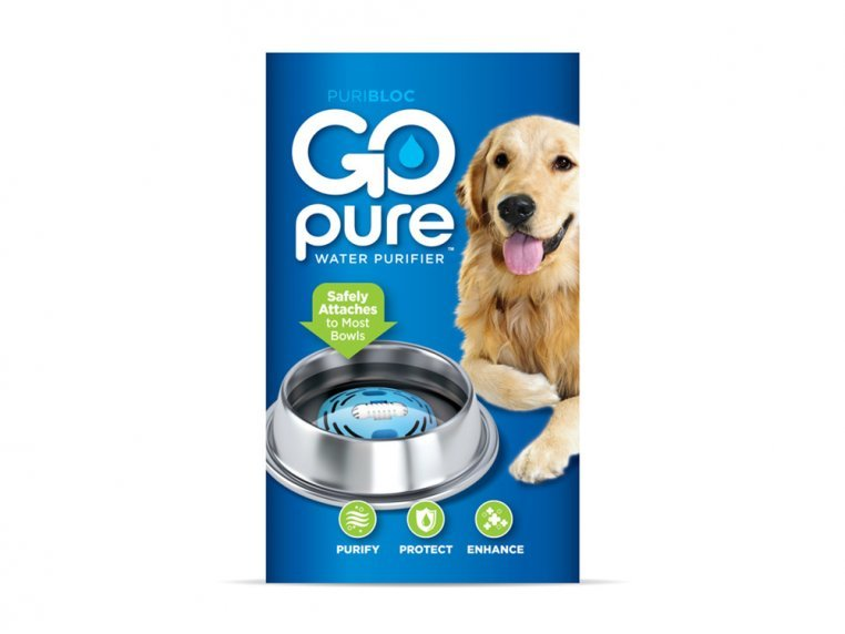 Pet Water Purification Pod by GoPure - 5