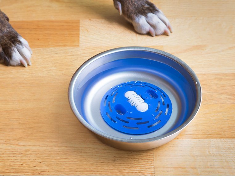 Pet Water Purification Pod by GoPure - 1