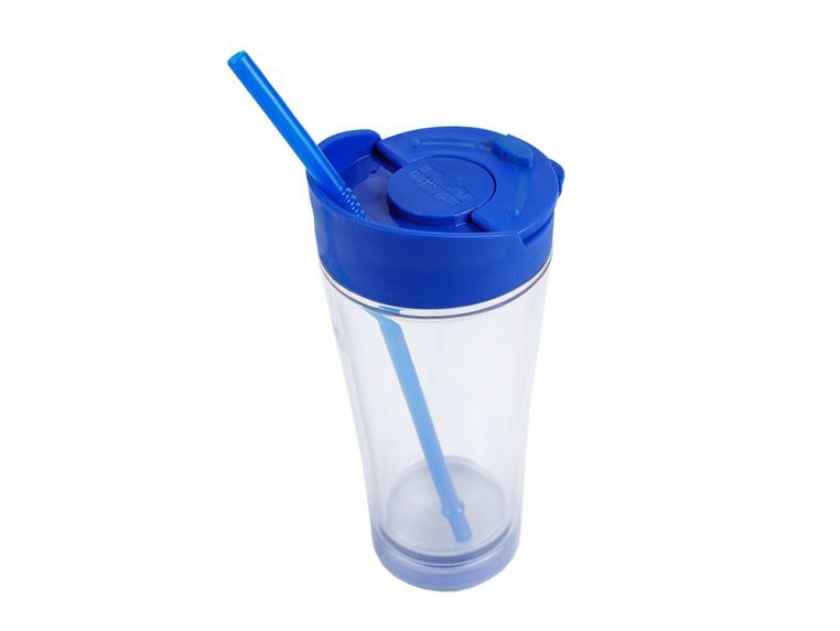 Tip-Proof Iced Tumbler by Mighty Mug - 1