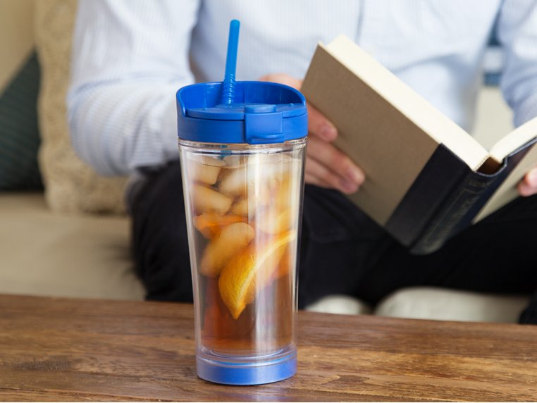 Tip-Proof Iced Tumbler by Mighty Mug - 2