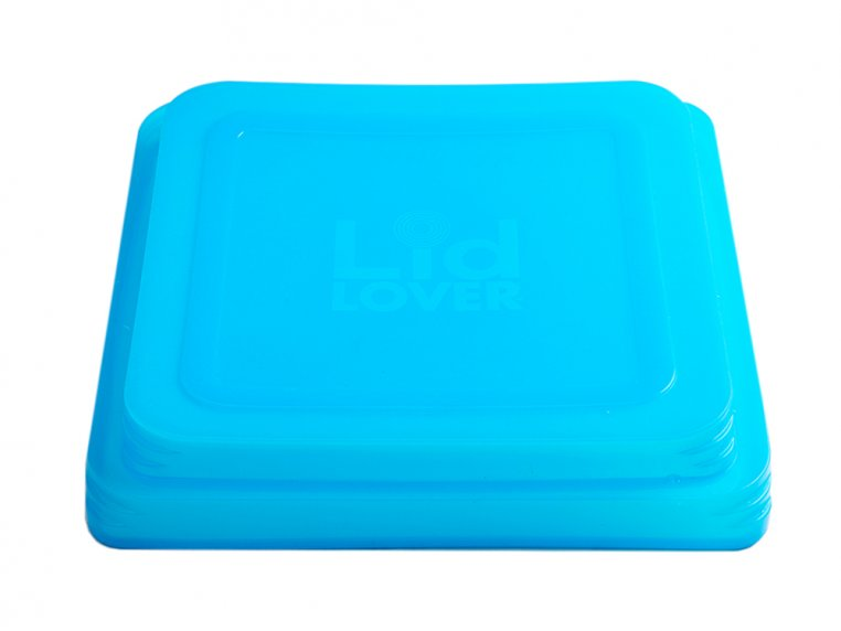 Silicone Baking Lid Cover by LidLover - 4