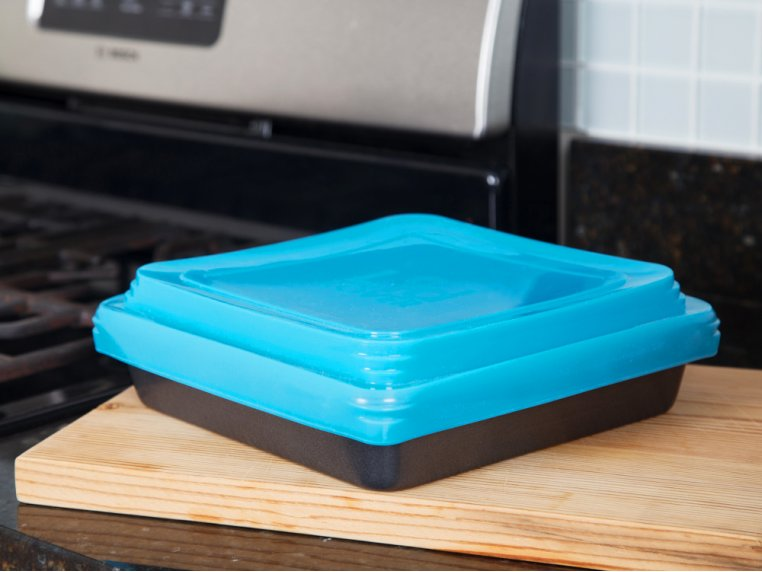 Silicone Baking Lid Cover by LidLover - 1