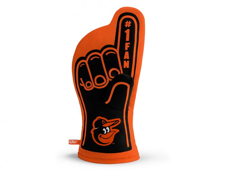 #1 Oven Mitt by Sportula - 10