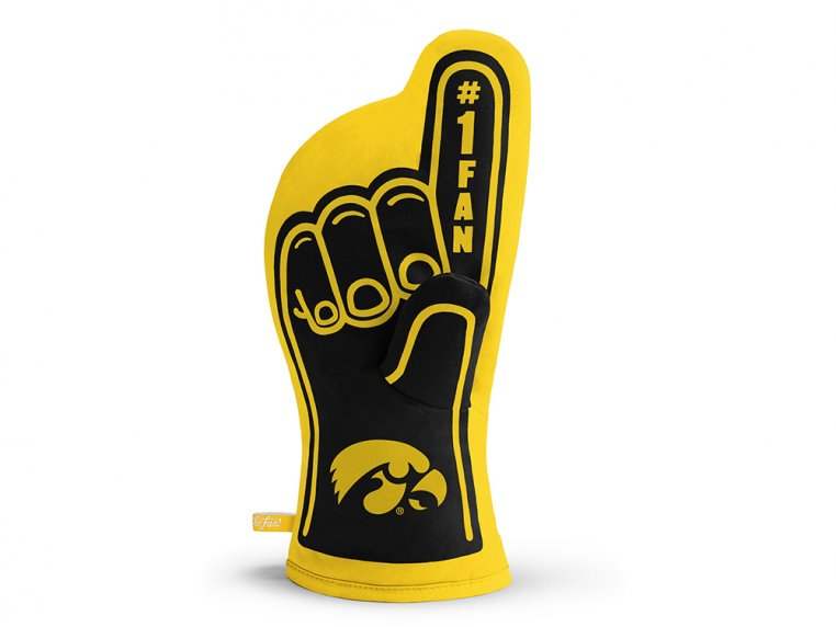 #1 Oven Mitt by Sportula - 44