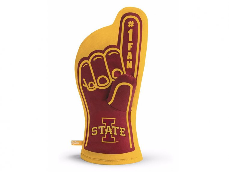 #1 Oven Mitt by Sportula - 45