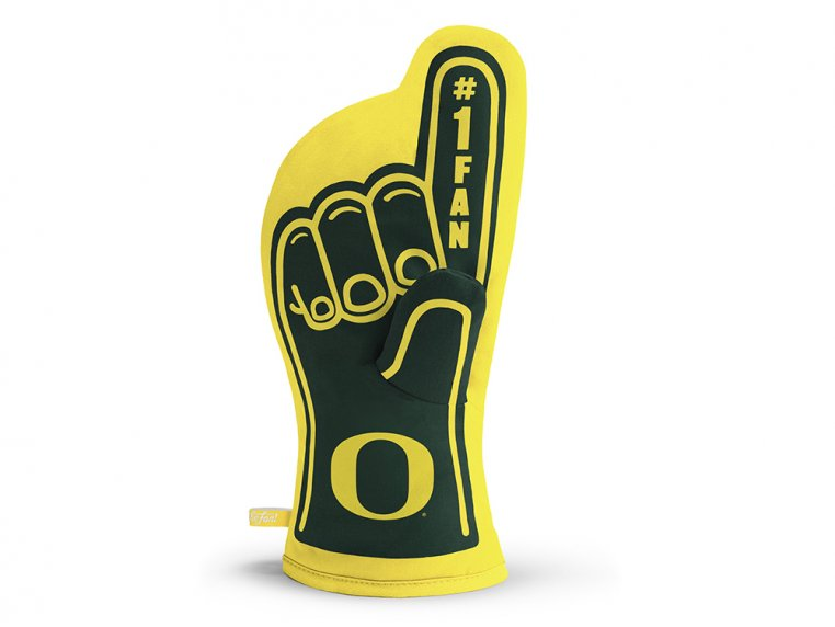 #1 Oven Mitt by Sportula - 64