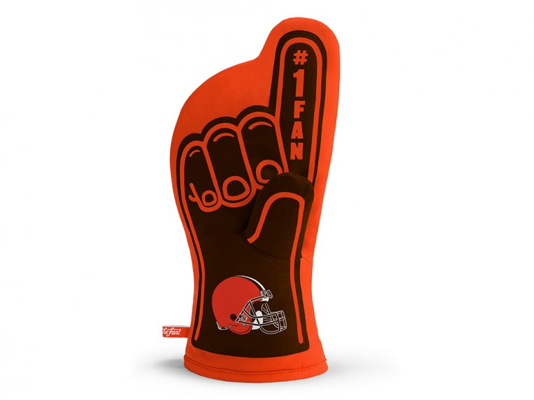 #1 Oven Mitt by Sportula - 87