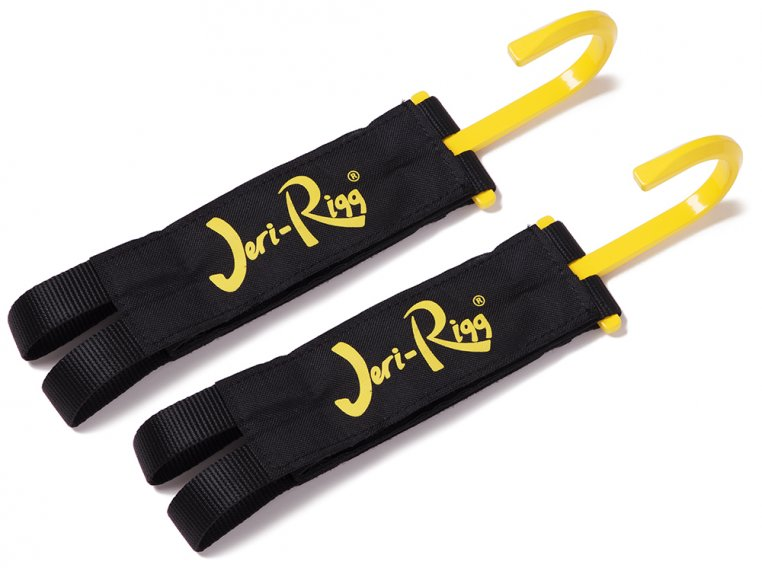 J-Hook Anchoring Strap by Jeri-Rigg - 8