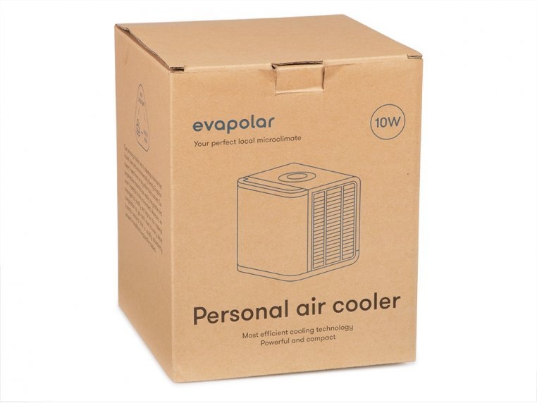3-in-1 Personal Air Cooler by Evapolar - 5