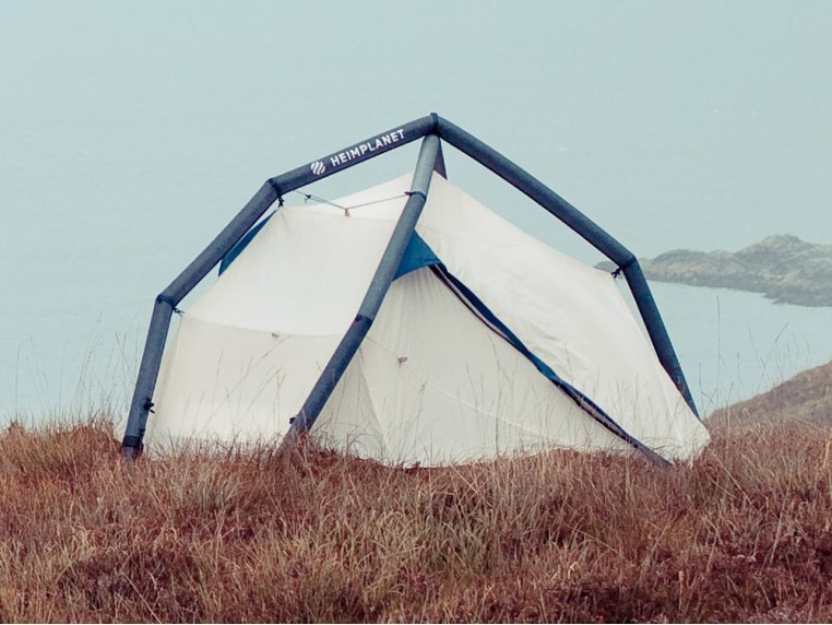 Fistral Inflatable Tent by Heimplanet - 2