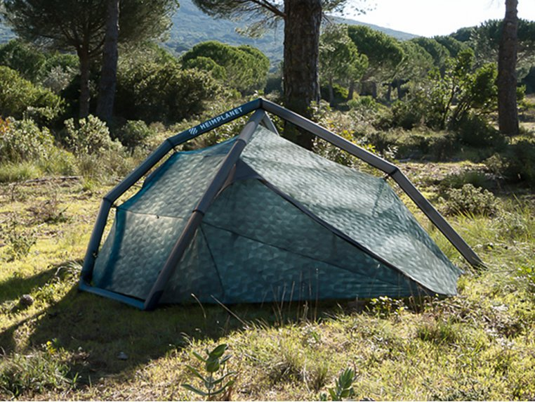 Fistral Inflatable Tent by Heimplanet - 1