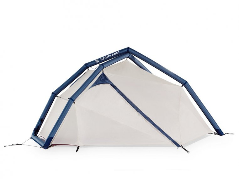 Fistral Inflatable Tent by Heimplanet - 6