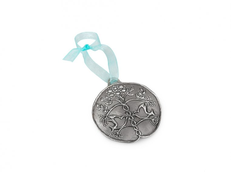 Pewter Ornaments by Cynthia Webb Designs - 5
