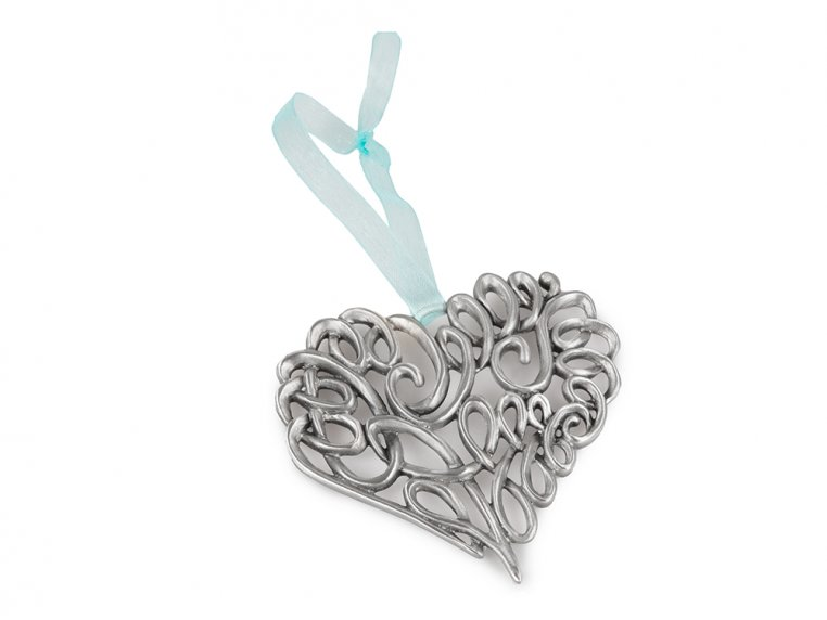 Pewter Ornaments by Cynthia Webb Designs - 6
