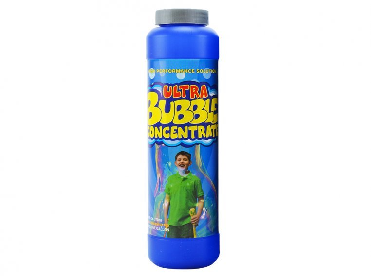 Ultra Bubble Concentrate by Uncle Bubble - 2