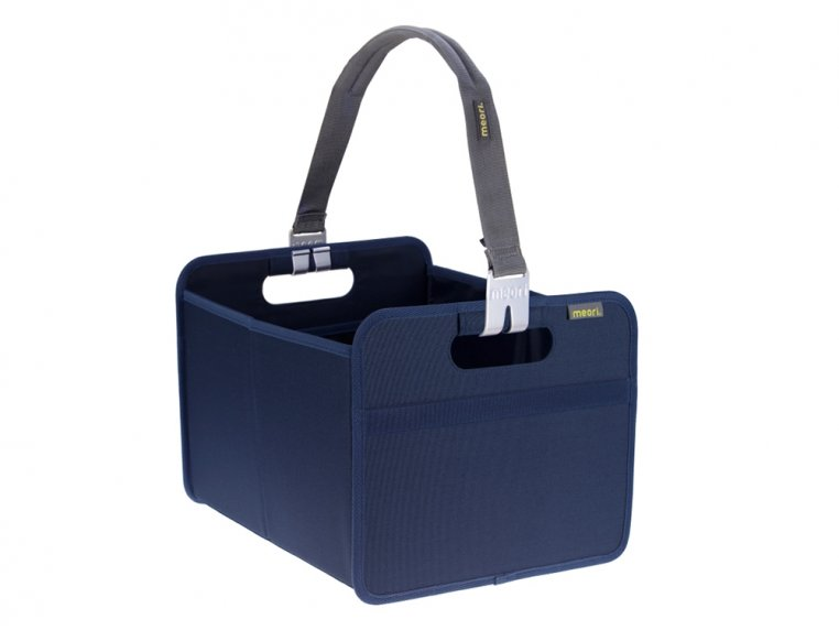 Foldable Storage Box with Handle by meori - 5