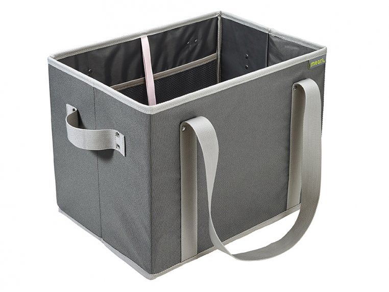 Foldable Grocery Basket by meori - 7